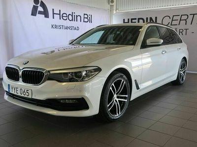 begagnad BMW 520 xDrive Sport - Line