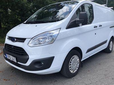 begagnad Ford 300 Transit Custom2015, Transportbil 105 000 kr