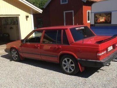 used Volvo 740 GLT -90