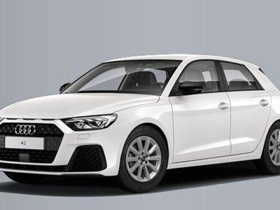 used Audi A1 Sportback SB 30 TFSI 116HK