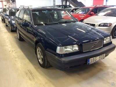 used Volvo 855 1997, Kombi 5 900 kr