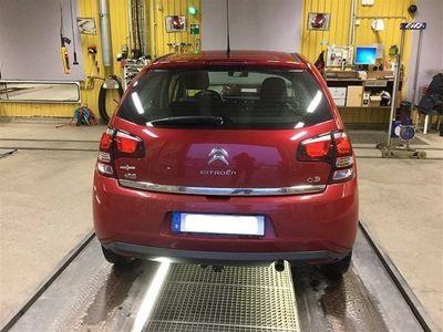 gebraucht Citroën C3 e-HDi