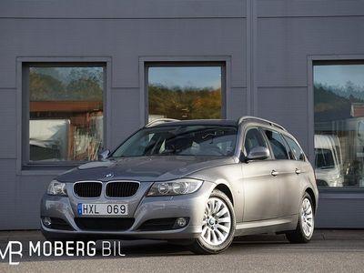 begagnad BMW 318 i 143hk Touring Comfort 11361MIL