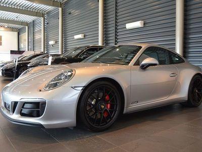 brugt Porsche 911 Carrera 4 GTS