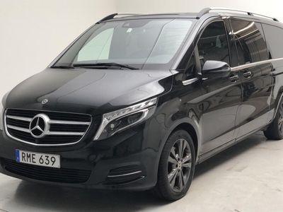 begagnad Mercedes V250 VitoW447 (190hk)