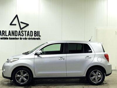 begagnad Toyota Urban Cruiser 1,33 101hk VVT-i /1års garanti