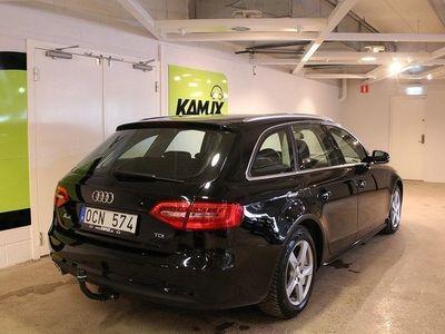 begagnad Audi A4 Avant 2.0 TDI (150hk) Sports Edition