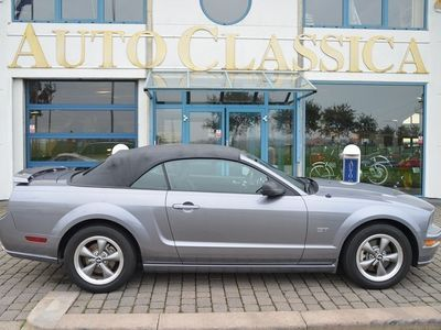 gebraucht Ford Mustang GT Cab -06