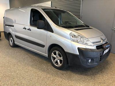 brugt Citroën Jumpy Van 2.0 HDi 136hk