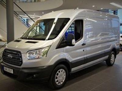 begagnad Ford Transit 2.0 EcoBlue