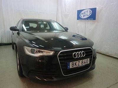 gebraucht Audi A6 Avant 2.0TDI Sports edition (190 HK)
