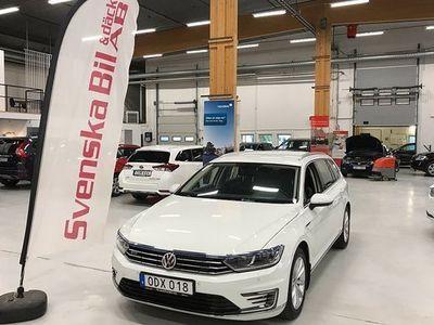 begagnad VW Passat GTE HYBRID 1.4 TSI AUT 1 2017, Kombi 254 000 kr