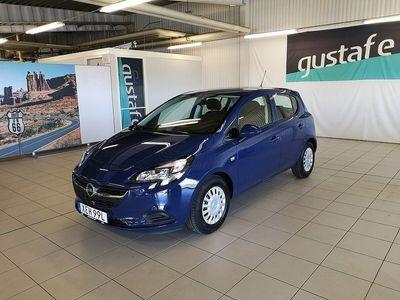 begagnad Opel Corsa 1.4 Enjoy (90hk) *Hyrbil*