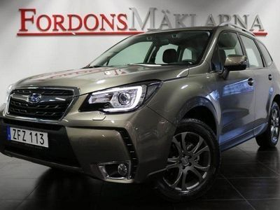 used Subaru Forester XS 2,0 X-LINE AUT 4WD