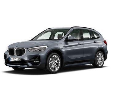 begagnad BMW X1 xDrive25e Sport Navi Drag HiFi Backkamera