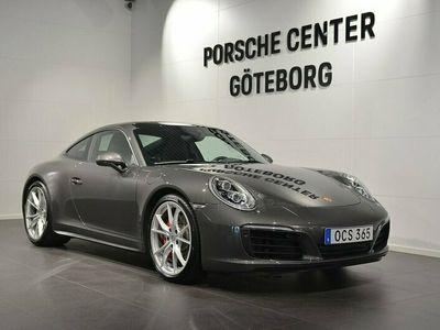 begagnad Porsche 911 Carrera 4S 2220000