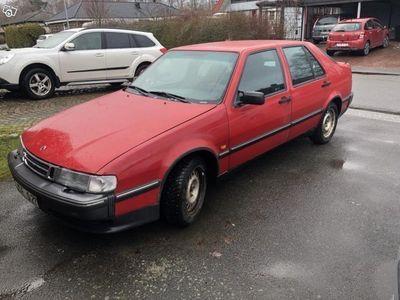 begagnad Saab 9000 2,0i -94