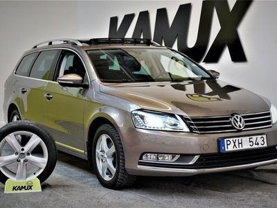 begagnad VW Passat 1.4 Tsi Ecof| Sport | 2012, Personbil 79 000 kr