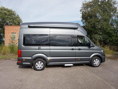 begagnad VW California Grand California