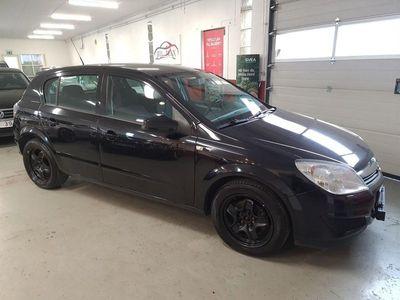 begagnad Opel Astra 1.8 140hk, Nybesiktad, Drag, Extra
