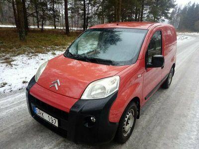 begagnad Citroën Nemo 70HDI