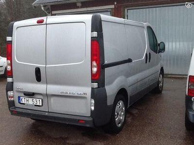 begagnad Opel Vivaro L1H1 -10