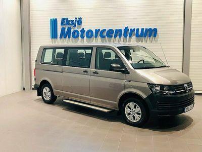 begagnad VW Caravelle 2.0 TDI Trendline Euro 6 150hk