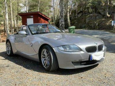begagnad BMW Z4 Z852,5I