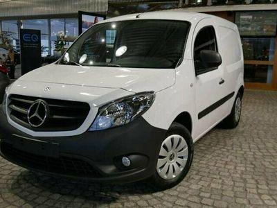begagnad Mercedes Citan 109 - BenzCDI FIGHTER LÅNG - KAMPANJPRIS