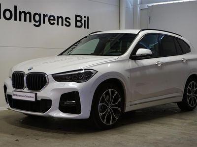 begagnad BMW X1 xDrive 20i