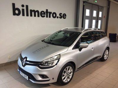 begagnad Renault Clio IV 0,9 TCE SPORTS TOURER