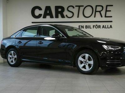begagnad Audi A4 Sedan 2.0 TDI Proline 150 HK AUT