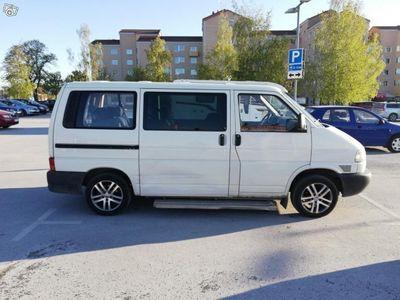 gebraucht VW Caravelle 2.5 Endast byte -01