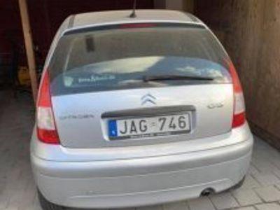 used Citroën C3 -07