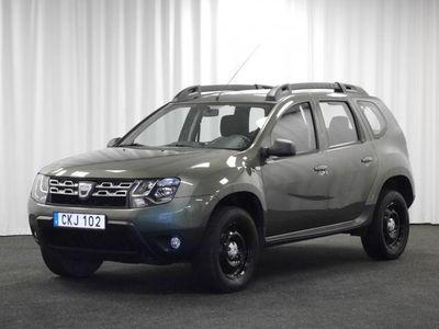 begagnad Dacia Duster 4x2 ph II 1.2 TCe Laureate 2014, Personbil 70 000 kr