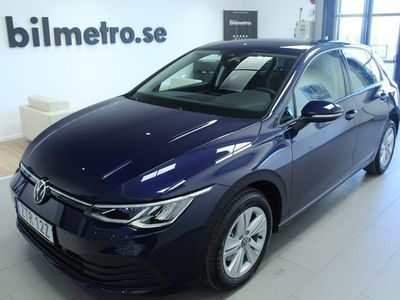 begagnad VW Golf TSI 110 Backkamera/Nav