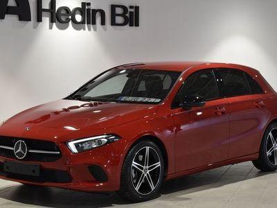 brugt Mercedes 200 A-KLASS// Demobil // Widescreen