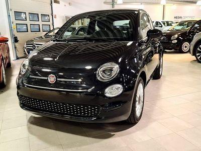 begagnad Fiat 500C 1.2 Dualogic, 69hk, 2020