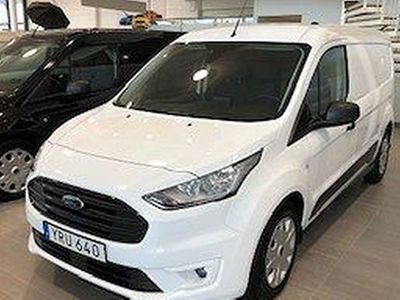begagnad Ford Transit Connect L2