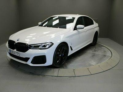 begagnad BMW 530 e xDrive Sedan/ M Sport/ Innovation/ Fria v-hjul*