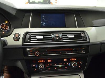 begagnad BMW 520 d xDrive Touring M- Sport