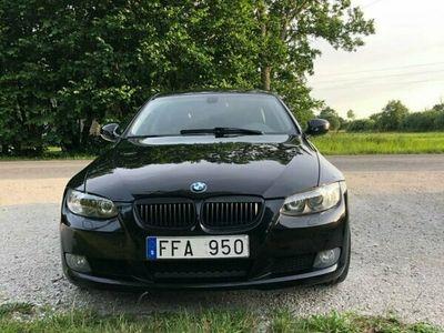 begagnad BMW 320 392C I