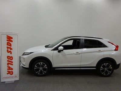 begagnad Mitsubishi Eclipse Cross 1.5T CVT 4WD Busine