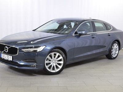 used Volvo S90 D3 e Business Advanced