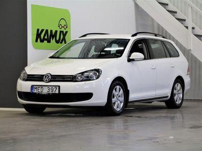 begagnad VW Golf 1.6 | TDI | Kombi | Drag