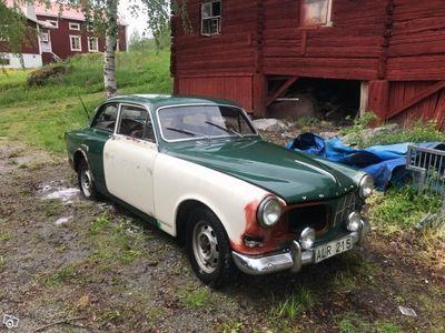 brugt Volvo Amazon 122-S