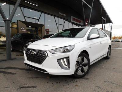 begagnad Hyundai Ioniq