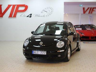 begagnad VW Beetle 1.6 (102hk) Comfort
