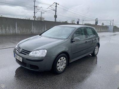 begagnad VW Golf 1.6 Nybesiktad -05