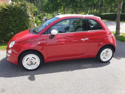 second-hand Fiat 500 Vintage -15